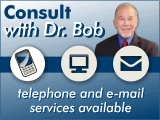 Consult with Dr Bob